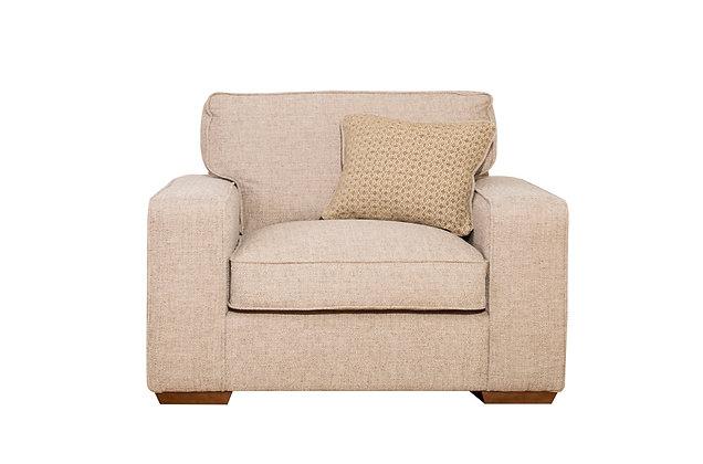 Lewis 80cm Snuggler Sofa Bed