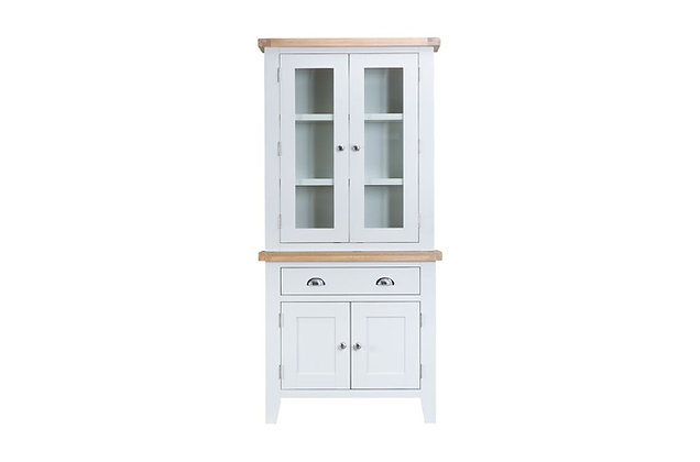 Country Small Dresser (Wimborne White)