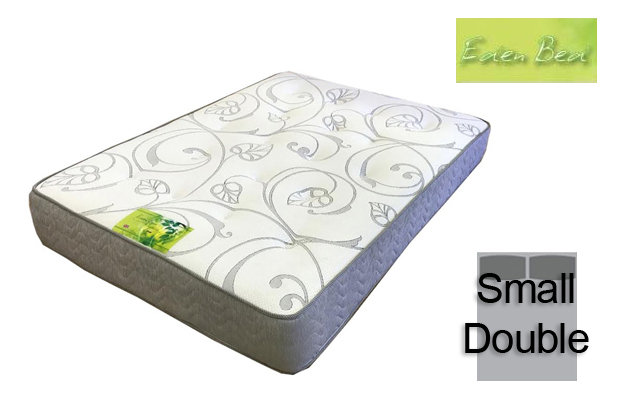 Eden Beds Orchid Small Double Mattress