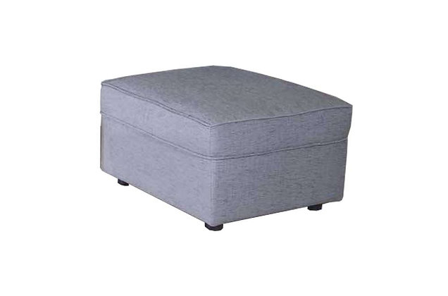 Hampton Footstool