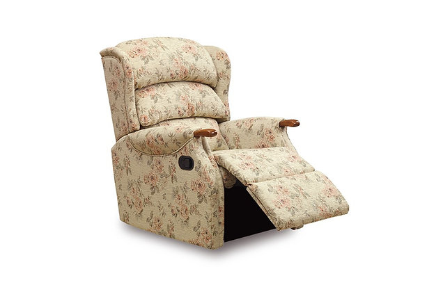 Andorra Standard Manual Recliner Chair