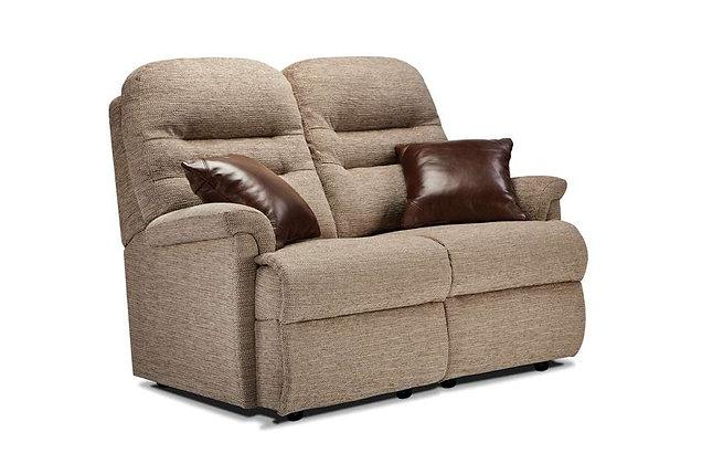 Seaton Small 2 Seater Sofa
