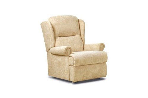 Monty Small Armchair