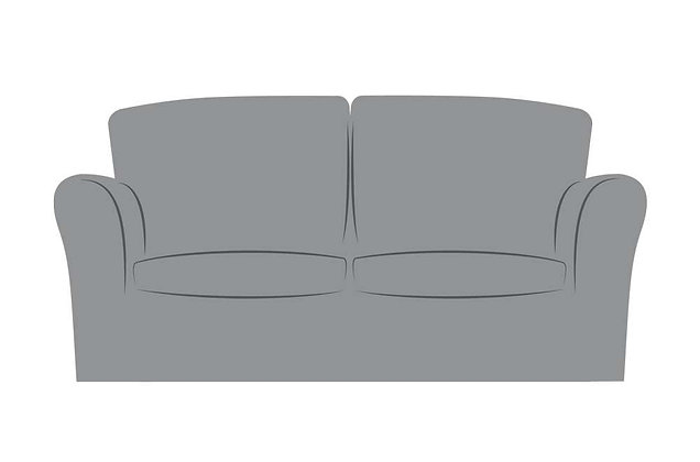 Dakota Medium Standard Back Sofa