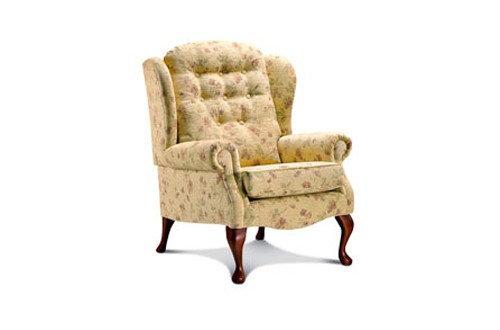 Lambeth Legged Fireside Chair