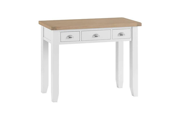Country Dressing Table (Wimborne White)