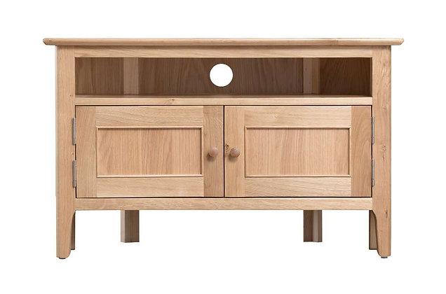 Bembridge Corner TV Cabinet