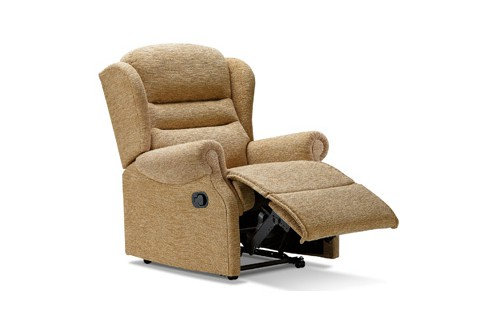 Vienna Small Recliner Chair