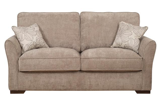 Coniston 140cm 3 Seater Sofa Bed