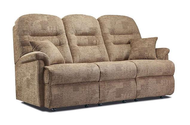 Seaton Small 3 Seater Sofa