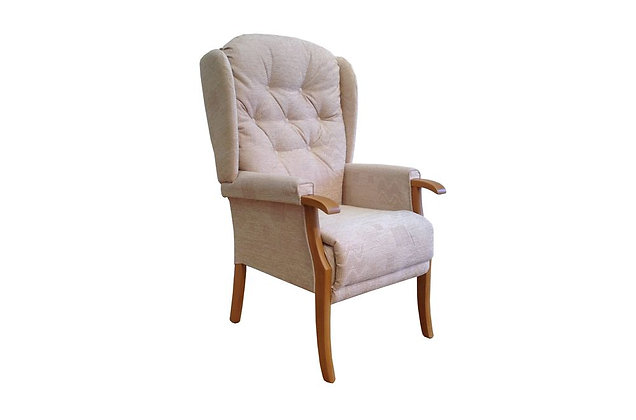 Keswick Fireside Chair
