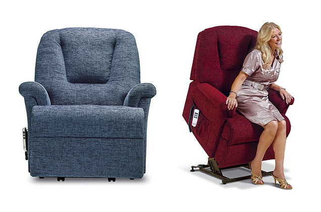 Weymouth Royale Lift & Rise Care Recliner Chair