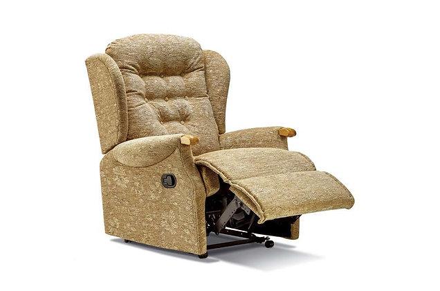 Lambeth Knuckle Standard Recliner Chair