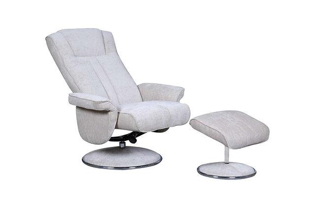 Sandown Fabric Chair & Stool