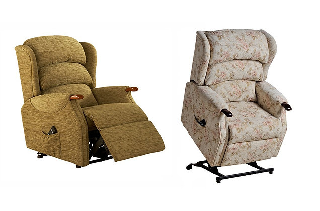 Andorra Petite Lift & Tilt Recliner Chair