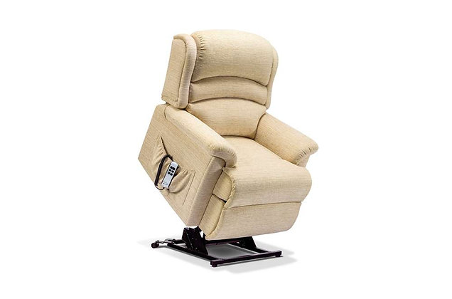 Warminster Small Lift & Rise Care Recliner Chair