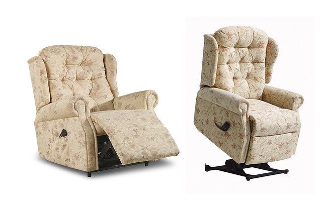 Newbury Petite Lift & Tilt Recliner Chair
