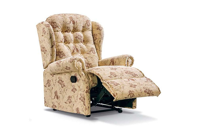 Lambeth Standard Recliner Chair