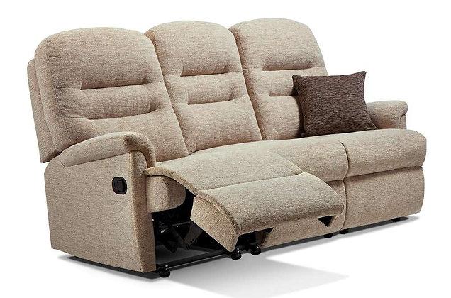 Seaton Standard 3 Seater Recliner Sofa