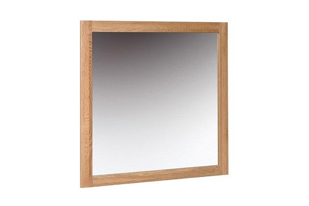 Sussex Medium Wall Mirror