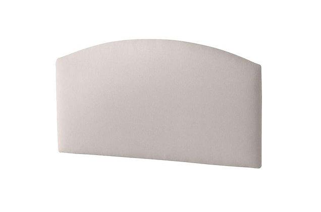 Silentnight Selene Fabric Upholstered Headboard