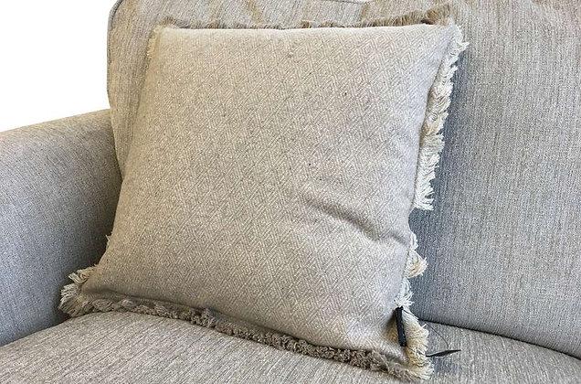 Large Square Accent Cushion - HI1051