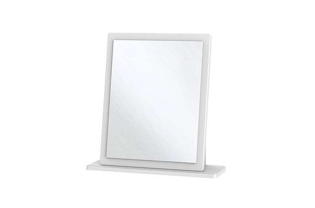 Trezante Small Mirror