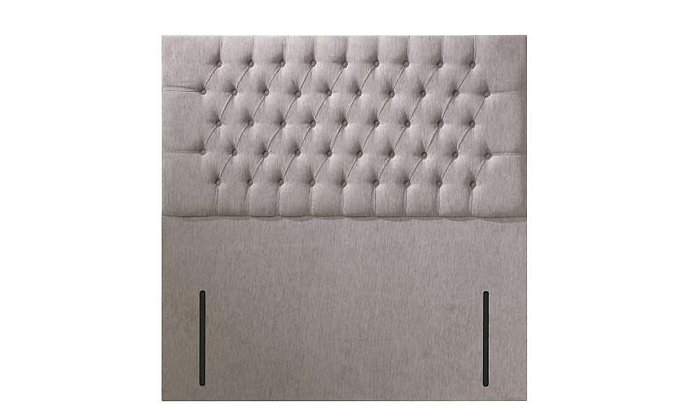 Mayfair Floorstanding Fabric Upholstered Headboard