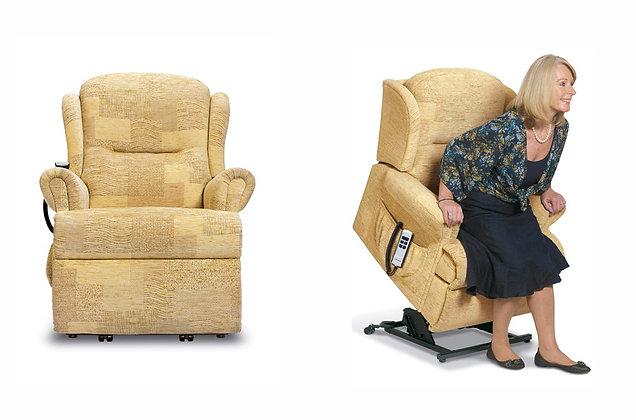 Monty Petite Lift & Rise Care Recliner Chair