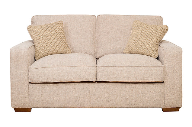 Lewis 120cm 2 Seater Sofa Bed