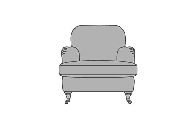 Lulworth Armchair
