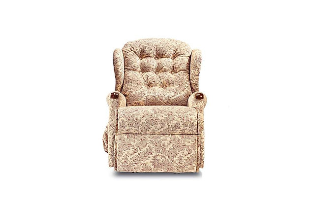 Lambeth Knuckle Petite Lift & Rise Care Recliner