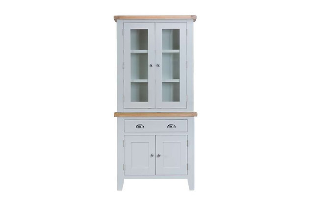 Country Small Dresser (Ferndown Grey)