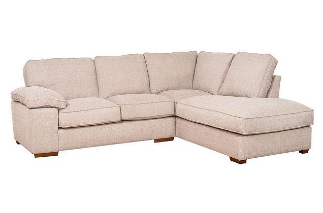 Padua Right Hand Facing Corner Chaise Sofa