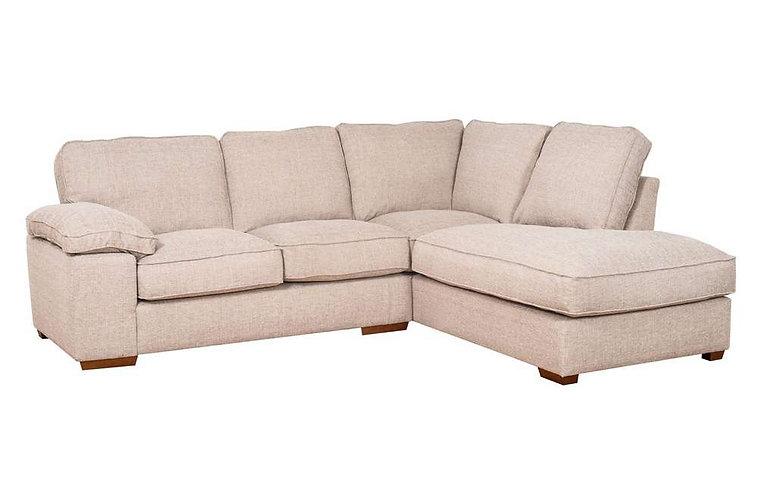 Padua Right Hand Facing Chaise CornerSofa Group | Richard Eade Furniture | Hampshire & Surrey