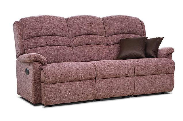 Warminster 3 Seater Recliner Sofa