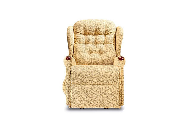 Lambeth Knuckle Standard Lift & Rise Care Recliner