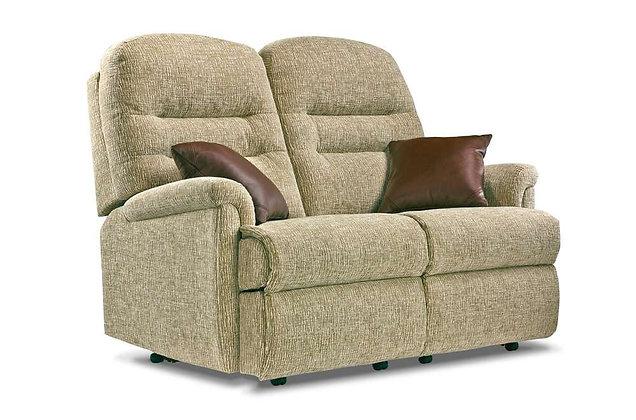 Seaton Standard 2 Seater Recliner Sofa