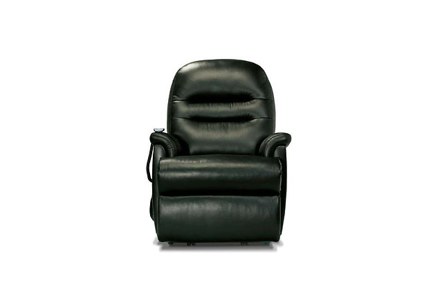 Seaton Leather Petite Lift & Rise Care Recliner