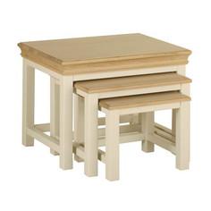 NESTS & SIDE TABLES