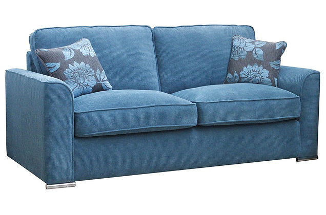 Boardwalk 4 Seater Standard Back Sofa