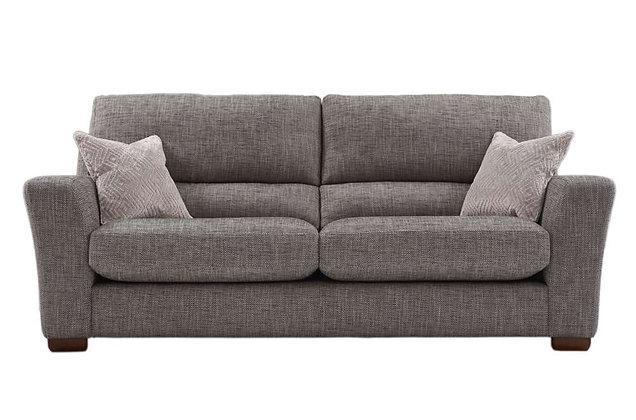 Saunton 4 Seater Sofa