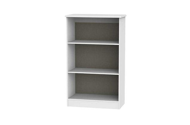 Trezante Bookcase