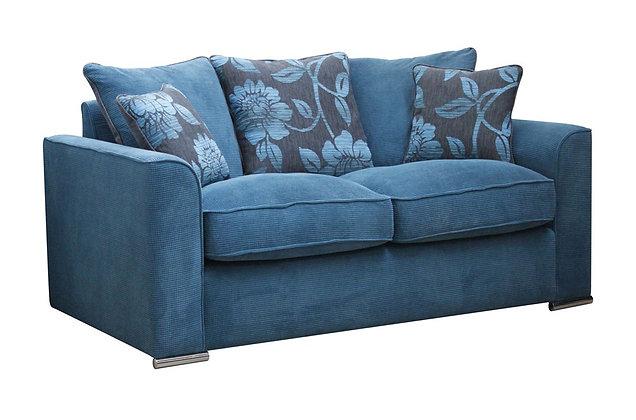 Boardwalk 3 Seater Pillow Back Sofa