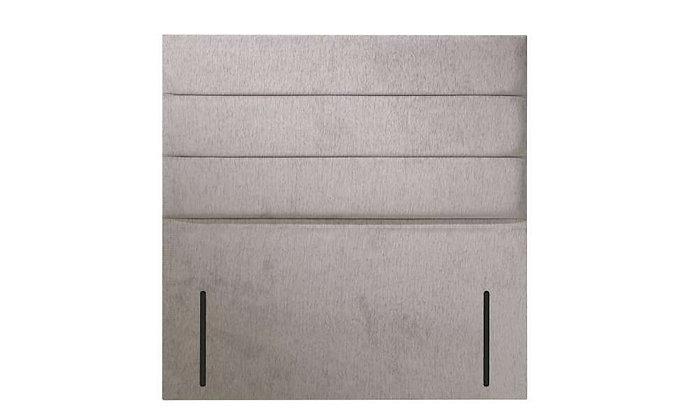 Sunrise Floorstanding Fabric Upholstered Headboard