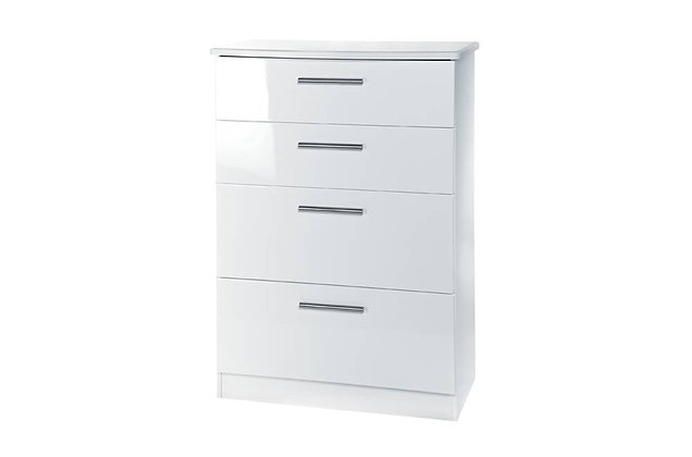Reflections 4 Drawer Deep Chest