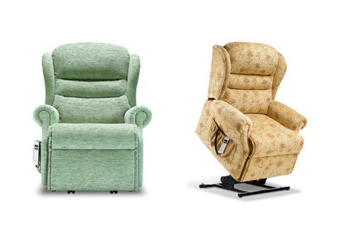 Vienna Petite Lift & Rise Care Recliner