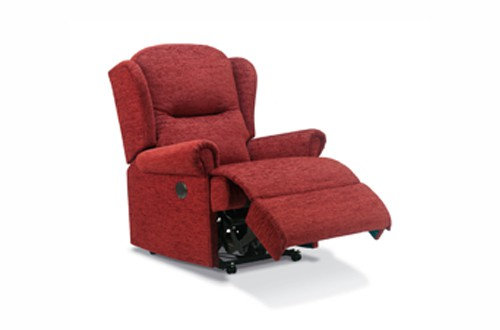 Monty Small Recliner Chair