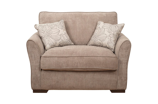 Coniston 80cm Snuggler Sofa Bed