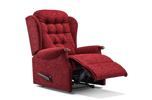 Lambeth Knuckle Royale Recliner Chair